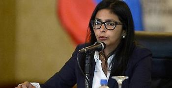 Βενεζουέλα: Aποχωρoύμε από τον Οργανισμό Αμερικανικών Κρατών