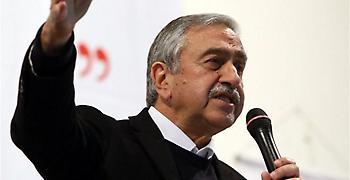 Ακιντζί: Ο Αναστασιάδης απομακρύνεται από τη λύση