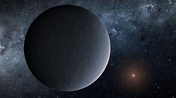 Ανακαλύφθηκε εξωπλανήτης «χιονόμπαλα», «δίδυμος» με τη Γη