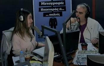 Desperado στον ΣΠΟΡ FM: Δείτε ολόκληρη την εκπομπή της Πέμπτης (27/04)