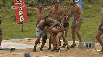 Πάλι 70άρια «χτύπησε» το Survivor!