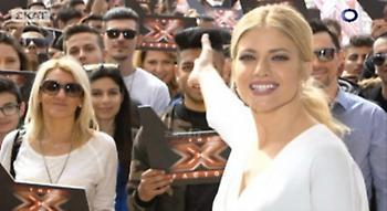 X Factor: Έκανε πρεμιέρα το μουσικό talent show του ΣΚΑΙ!