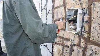 Κέρκυρα: Μία ολόκληρη γειτονιά λειτουργούσε με κλεμμένο ρεύμα