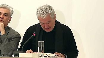 Αξελός: «Το Γουδή δεν είναι η ενδεδειγμένη λύση για τον Παναθηναϊκό»