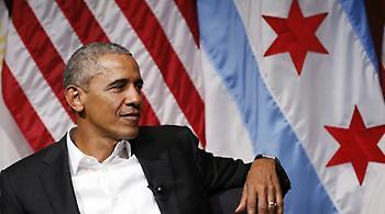 Ο Μπαράκ Ομπάμα «εξαργυρώνει» την προεδρία του: 800.000 δολάρια για δύο ομιλίες σε 100 ημέρες