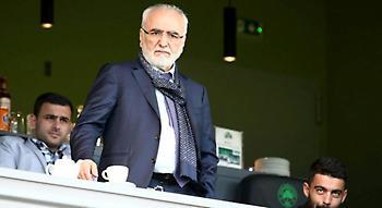 Ο Σαββίδης δεν έχει δώσει ακόμη τα χρήματα για την χορηγία της Σούπερ Λίγκας