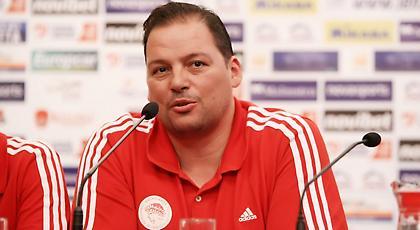 Παυλίδης: «Κάναμε το καλύτερο μας παιχνίδι στη σεζόν»