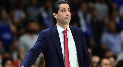 Σφαιρόπουλος: «Παίξαμε εξαιρετική άμυνα στο τέλος»
