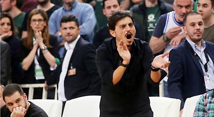 Γιαννακόπουλος: «Όταν τους γ@@@, σε σέβονται»
