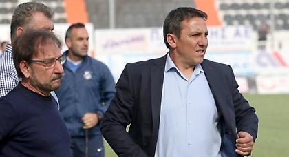 Παπαδόπουλος: «Μας έκλεψαν δύο βαθμούς»