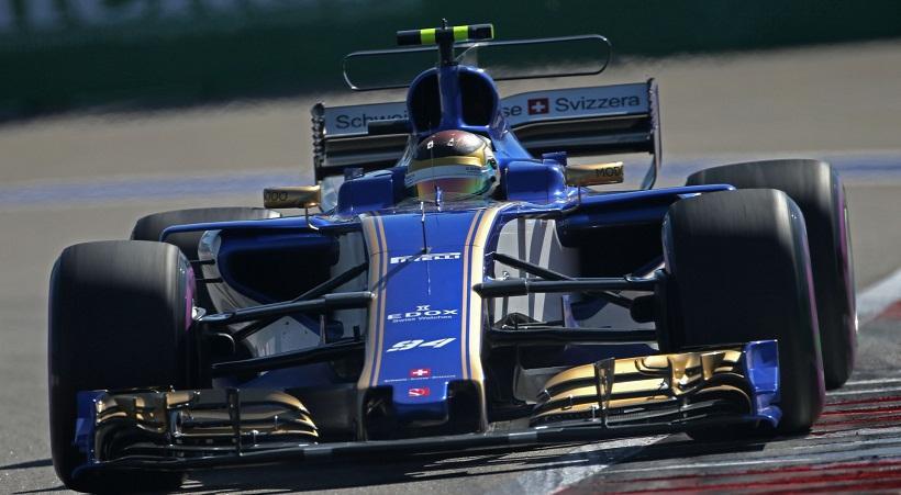Συμφώνησε με Honda η Sauber