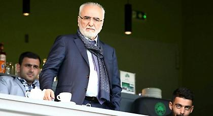 Απίστευτη δήλωση Σαββίδη: «Να οργανώσουμε μαζί με την ΑΕΚ τη διαιτησία του τελικού»!