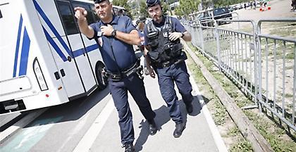 Πολωνία: Συνελήφθη Αυστριακός ύποπτος για εγκλήματα πολέμου