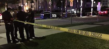Ενοπλος άνοιξε πυρ σε πισίνα στο Σαν Ντιέγκο -8 τραυματίες (pics-vids)