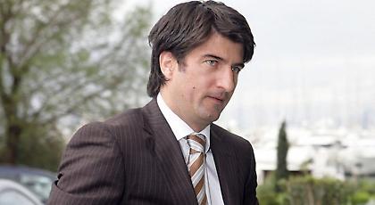 Ίλια Ιβιτς στον ΣΠΟΡ FM: «Διακόπτω τη συνεργασία με τον Αποστολόπουλο. Δεν μου είχε πει τίποτα»!