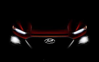 Νέο Hyundai KONA