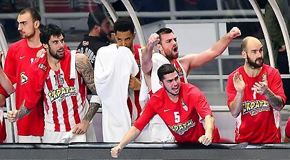 Media: Ο «τελικός» Ολυμπιακός-Εφες, Champions και Europa League και πόλο!