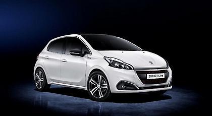Πτώση ταξινομήσεων του Απριλίου - Επιτυχία για τη Peugeot