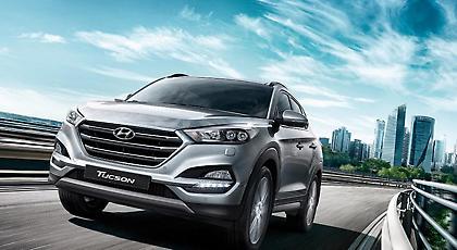 To νέο Hyundai Tucson: Αλλάζει τα δεδομένα