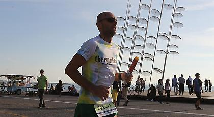 Βίκος Street Relays Θεσσαλονίκη: Τρέχουμε την Κυριακή στο πιο όμορφο σημείο της πόλης!