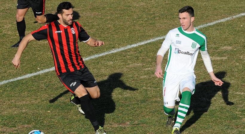 ΑΟ Καρδίας για το ματς με την Καλαμαριά: «Προπηλακίστηκαν και χτυπήθηκαν παίκτες  και παράγοντας»