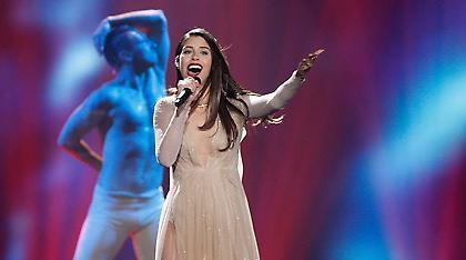 Eurovision 2017: Ελλάδα και Κύπρος πέρασαν στον τελικό!