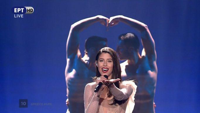 Eurovision 2017 – Τελικός: Σε ποια θέση θα διαγωνιστεί η Ελλάδα