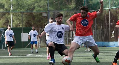«Το ποδόσφαιρο είναι διασκέδαση»