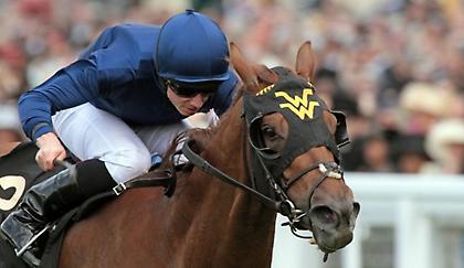 Μοιραζόμαστε μεταξύ Αγγλίας και Γαλλίας αφού εκεί διεξάγονται ιπποδρομίες με υψηλά χρηματικά έπαθλα
