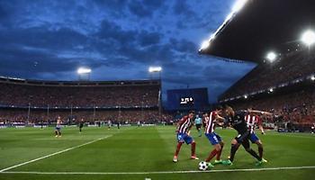 Η ντρίπλα του Μπενζεμά είναι η φετινή... καρτ ποστάλ του Champions League (pic)