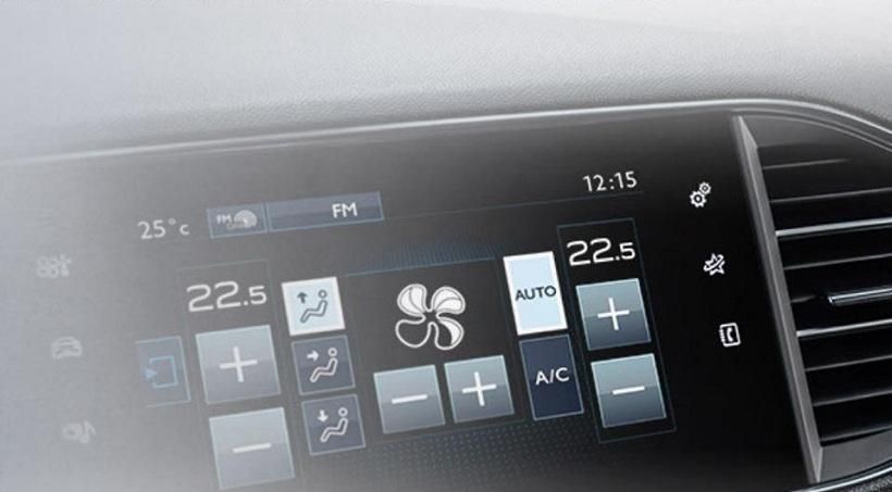 Δωρεάν έλεγχος κλιματισμού από την Peugeot