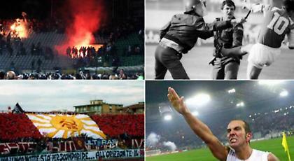 ΘΕΜΑ: Η πολιτική στο ποδόσφαιρο