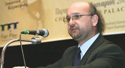 Πρόεδρος ΕΠΣ Κέρκυρας για τον τελικό Κυπέλλου: «Οι άνθρωποι είναι ανίκανοι και επικίνδυνοι»