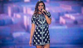 Eurovision: Όλο το «πακέτο» είχε η Άλμα από τη Γαλλία (video)