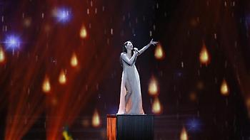 Eurovision 2017: Οριακά είχε περάσει η Ελλάδα από τον Α΄ Ημιτελικό!