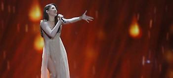 H Telegraph «έθαψε» την Demy: Στις 10 χειρότερες στιγμές της φετινής Eurovision (video)