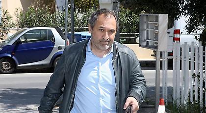 Παπαθανασάκης: «Περιμένω τον κ. Καγιούλη να συζητήσουμε την πρότασή του»