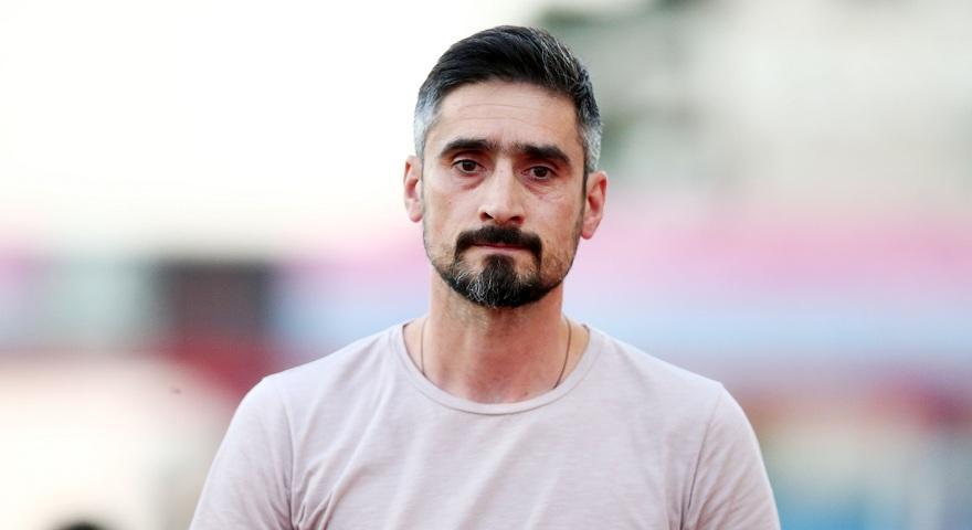 Λυμπερόπουλος: «Ο Ίβιτς έφυγε πολύ εύκολα»!