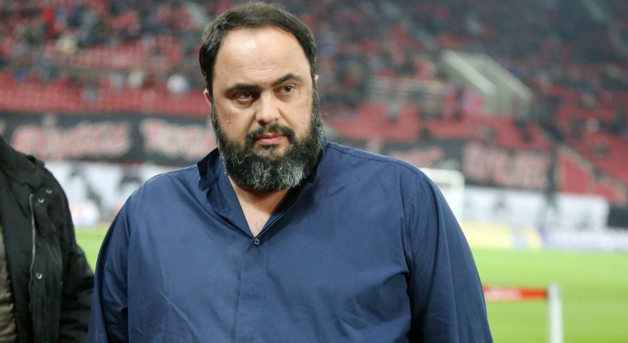 Επίσημο: Ιδιοκτήτης της Νότιγχαμ Φόρεστ ο Βαγγέλης Μαρινάκης!