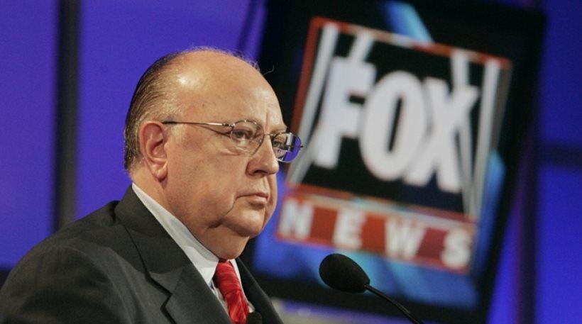 Απεβίωσε στα 77 του ο ιδρυτής του Fox News