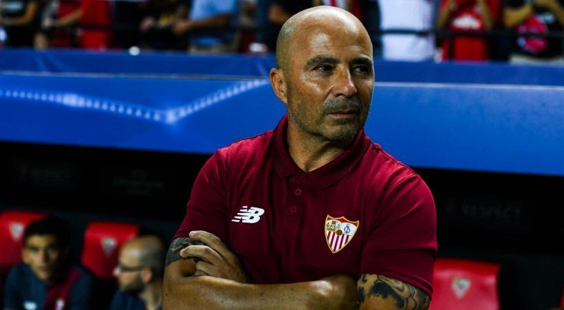 Ο Σαμπάολι νέος προπονητής της εθνικής Αργεντινής