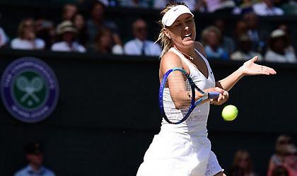 Δεν ζητάει wildcard για το Wimbledon η Σαράποβα!