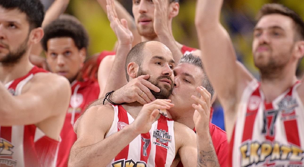 Ολυμπιακός, το πιο υγιές κομμάτι του ελληνικού αθλητισμού