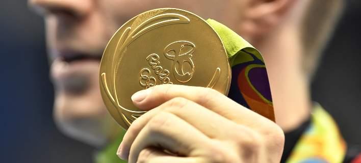 Πρόβλημα με τα Ολυμπιακά μετάλλια του Ρίο -Πάνω από 100 έχουν επιστραφεί στους διοργανωτές