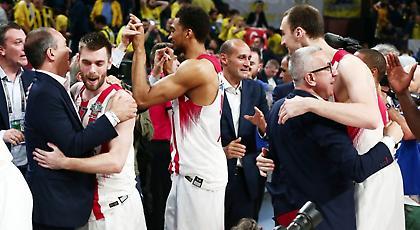 Μεγαλύτερος σεβασμός στον Ολυμπιακό…