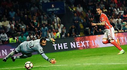 Στο Europa League η Μαρίτιμο, δεν χάνει ποτέ η Μπενφίκα