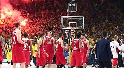 Τόσα κέρδισε ο Ολυμπιακός από την Ευρωλίγκα