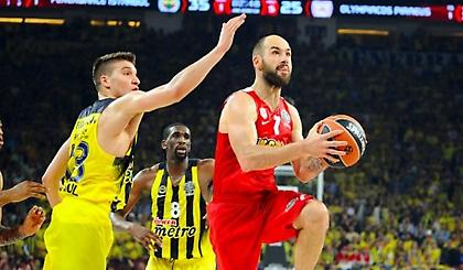 Βασίλης Σπανούλης: «Σκέφτομαι ήδη τον τελικό στο Βελιγράδι»!
