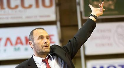 Καλαφατάκης στον ΣΠΟΡ FM: «Ο Ολυμπιακός είναι ομάδα με όλη τη σημασία της λέξης»