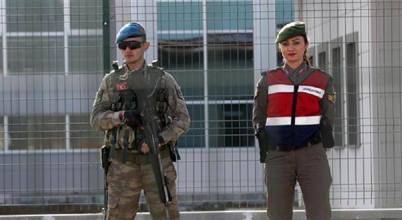 Τουρκία: Στο εδώλιο 221 Τούρκοι για το πραξικόπημα –Μεταξύ αυτών ο πρώην αρχηγός της πολ. αεροπορίας